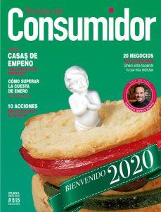 REVISTA DEL CONSUMIDOR ENERO 2020
