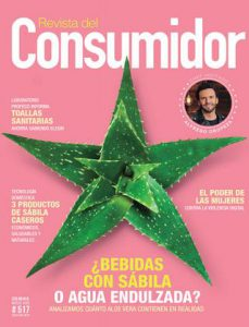 Revista del Consumidor Marzo 2020