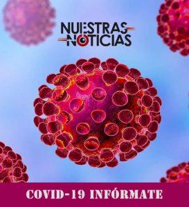INFORMACIÓN NN COVID-19