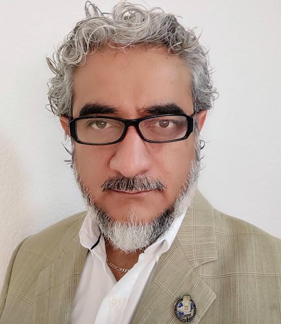 Mtro. Omar Espinosa